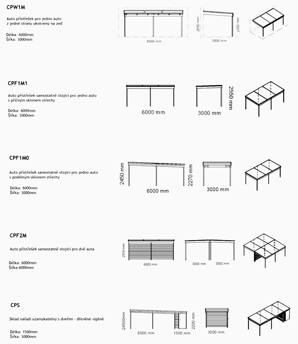 carport-varianty